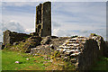R7504 : Castles of Munster: Glanworth, Cork (2) by Mike Searle