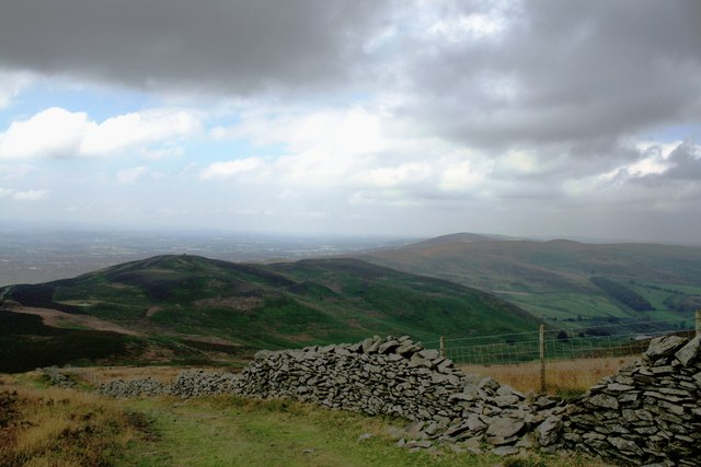 Moel Famau Country Park