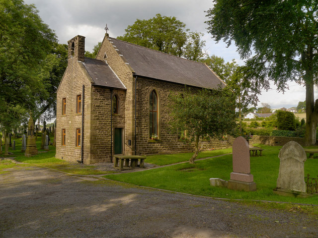 Tockholes United Reformed Church