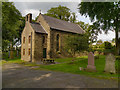 SD6523 : Tockholes United Reformed Church by David Dixon