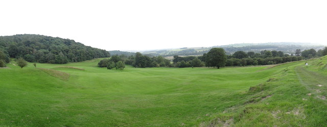 Bakewell Golf Course