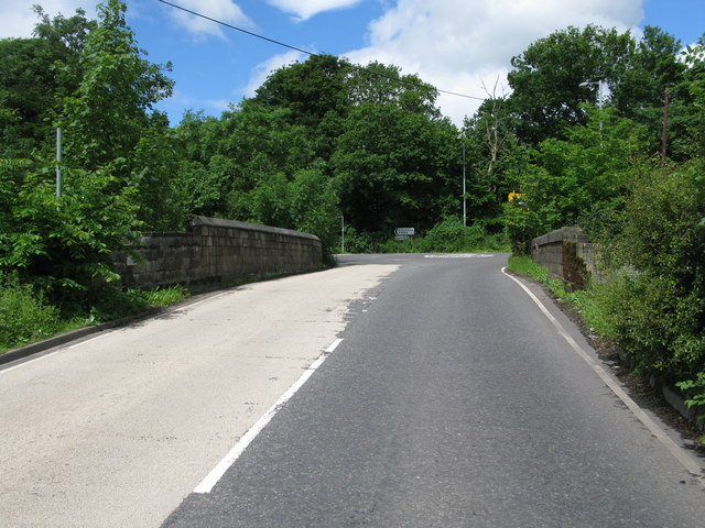 Drumgrew Bridge