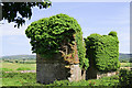 W0433 : Castles of Munster: Aghadown, Cork by Mike Searle
