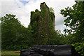 X0580 : Castles of Munster: Kilnatoora, Cork by Mike Searle
