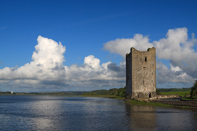 Castles of Munster: Bellvelly, Cork