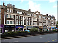 TQ3072 : Streatham High Road by Dr Neil Clifton