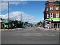TQ3072 : Streatham:  Sternhold Avenue by Dr Neil Clifton