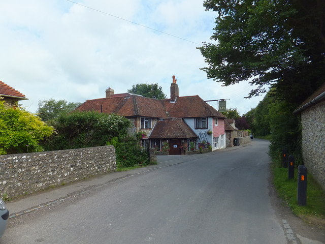 The Plough and Harrow, The Street, Litlington