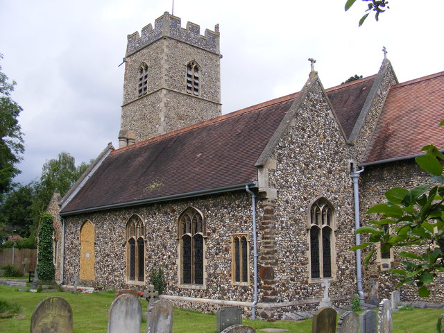 St.Peter's Church, Cringleford