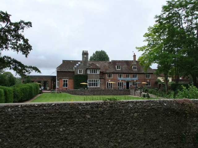 Deans Place Hotel, Alfriston