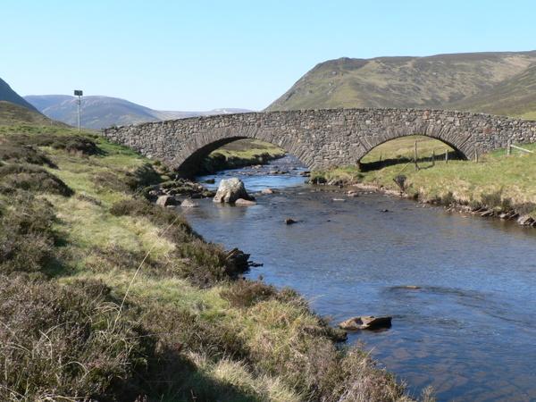 Frasers Bridge