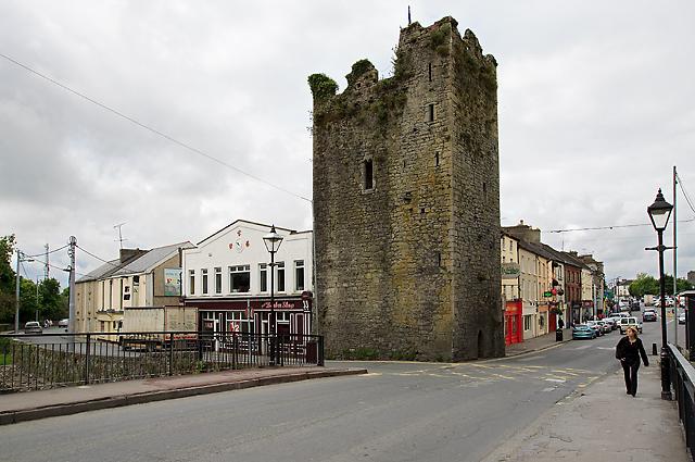 Castles of Munster: Br...
