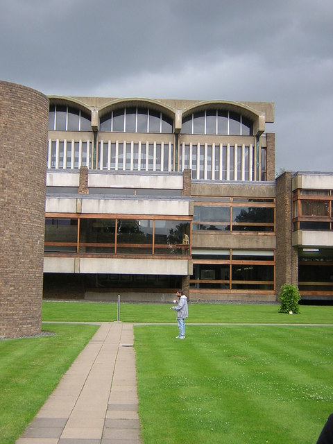 Cambridge: Churchill College