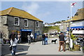 SW9980 : Port Isaac scene by Bill Harrison
