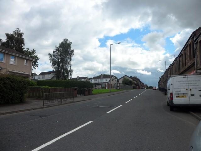 Milnwood, Bellshill
