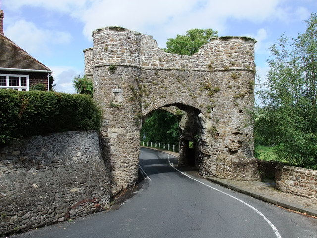 Strand Gate Strand Hill Winchelsea