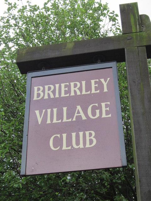 The Brierley Village Club, Brierley
