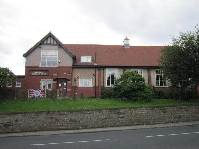 The Brierley Village Club, Brierley