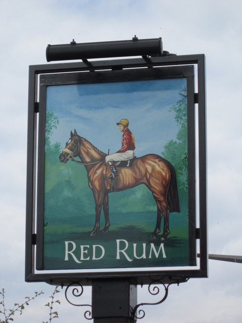 The Red Rum public house