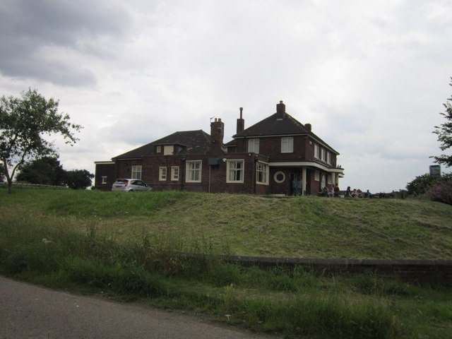 The Pinfold Hotel, Cudworth