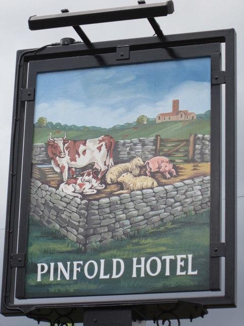 The Pinfold Hotel, Cudworth