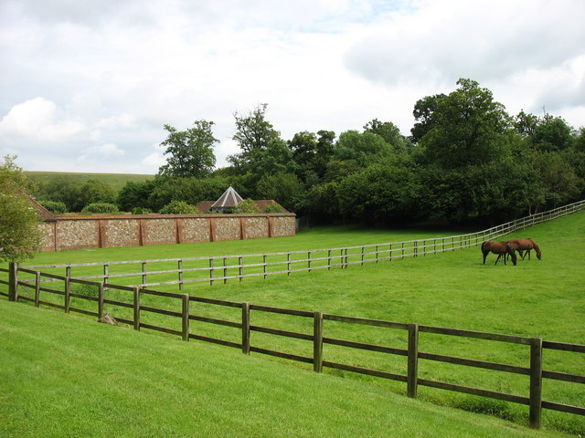 Paddocks at Ashdown Farm