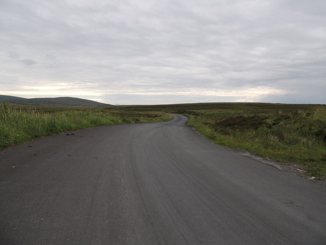 Road to Glentrool
