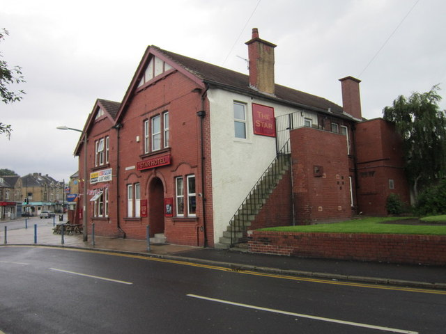 The Star Hotel, Cudworth