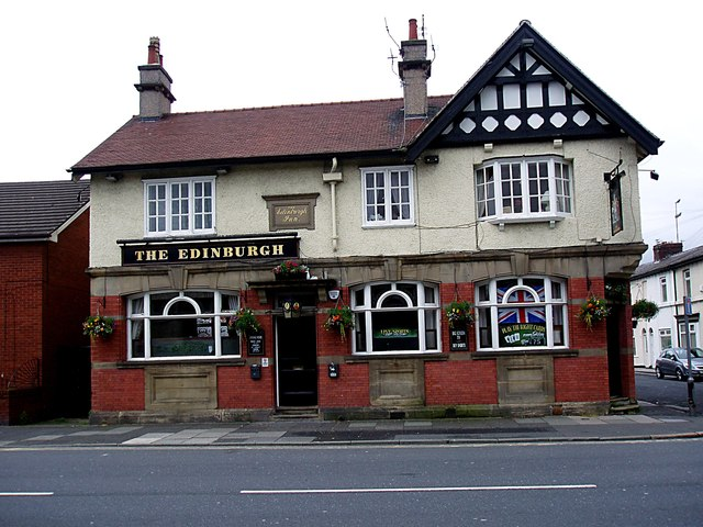 The Edinburgh