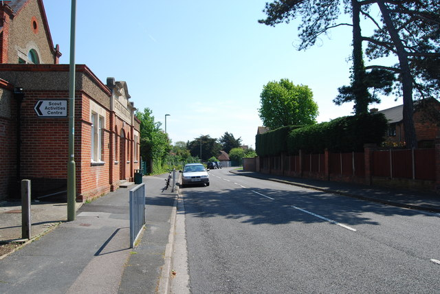 Clayhall Road (4)
