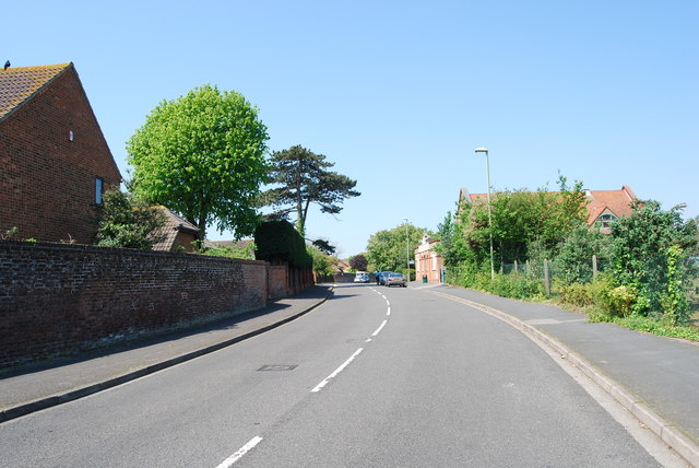 Clayhall Road (6)