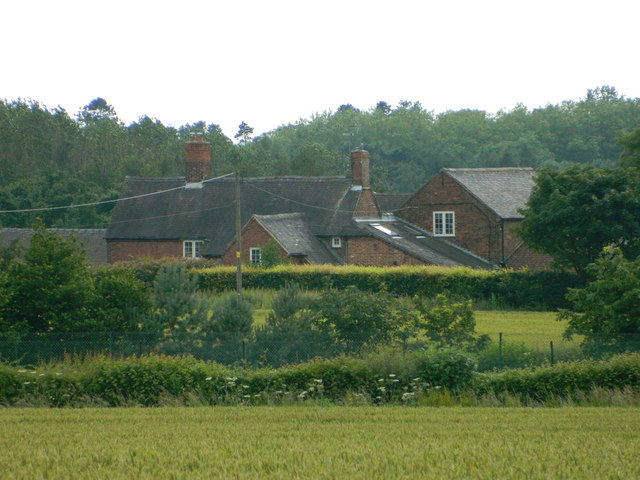 Brailsford Barn