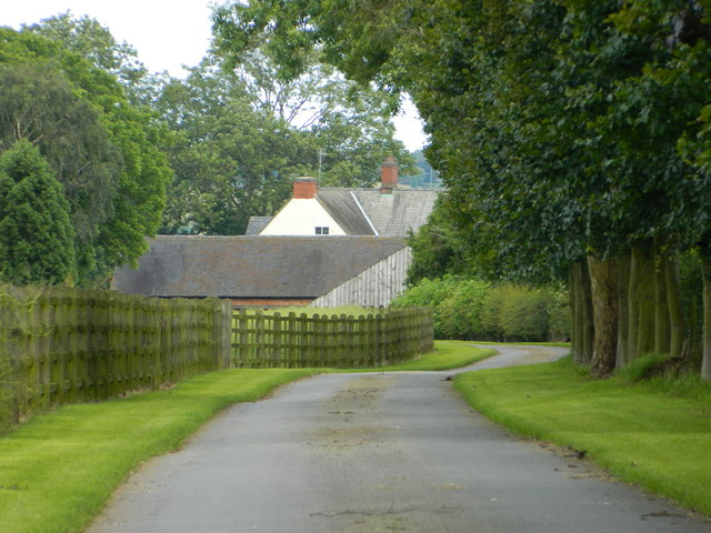 Kingsgrove Farm, Brailsford