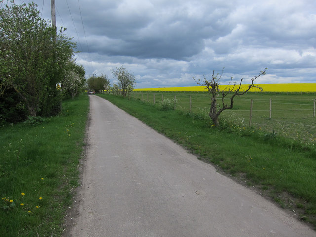 Broads Road