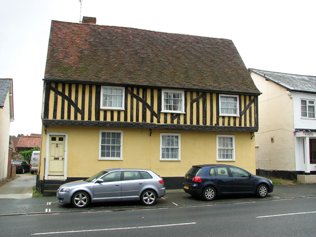 Cottage in Earls Colne