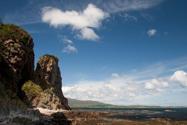 Rubh' a' Phuill, Islay