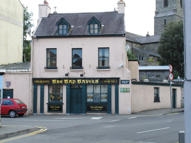 The Tap Tavern, Kinsale