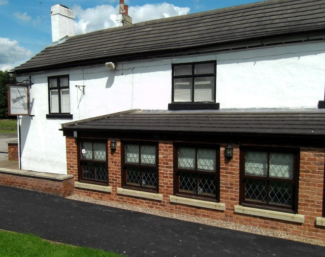 The Boat Inn Allerton Bywater