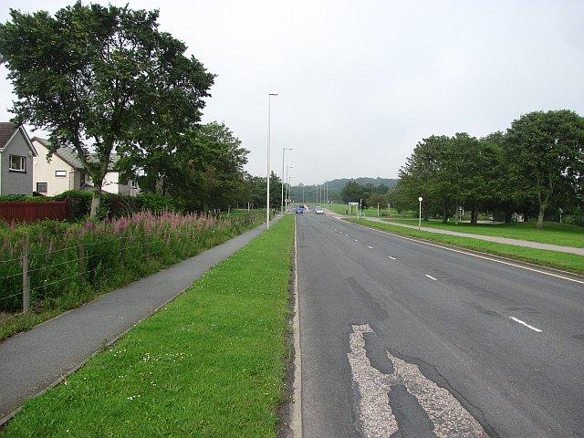 Riverview Drive