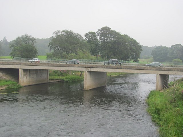 Park Hill Bridge