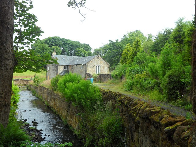 Milncroft Mill