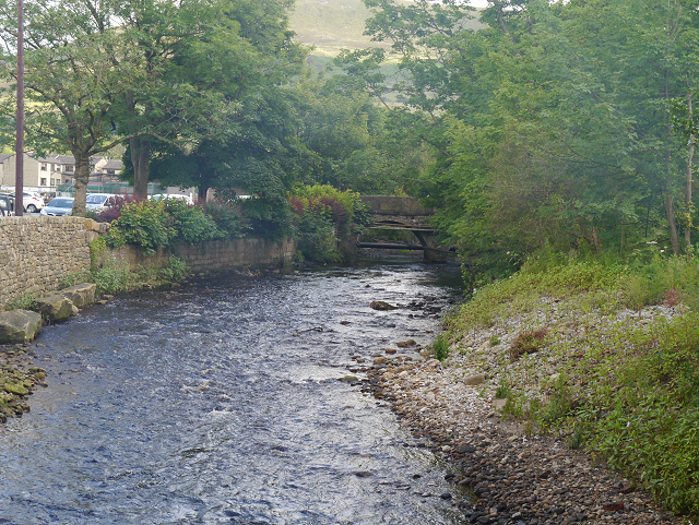 Chew Brook, Greenfield