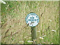 TL6154 : Conservation Area Sign by Keith Evans
