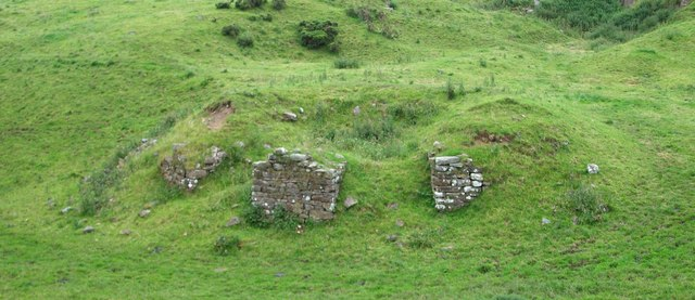 Lime Kiln on High Moor