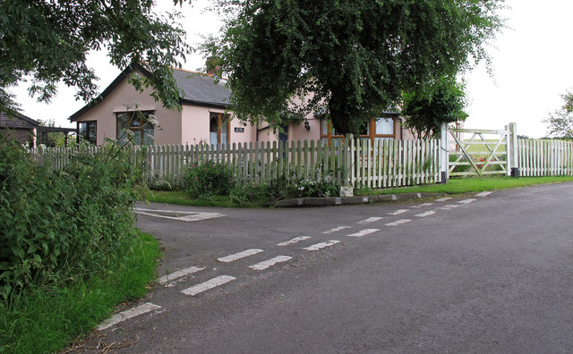 Toft Monks Crossing Cottage