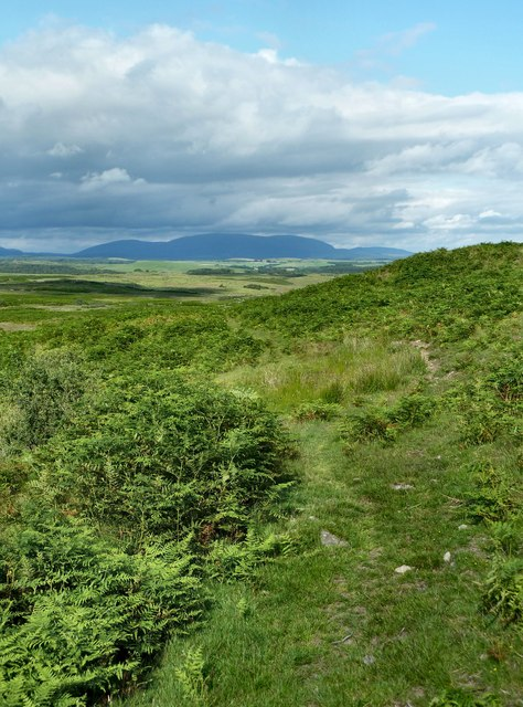 Track by Craigeach Fell
