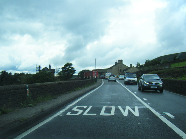 A628 at Quiet Shepherd Farm