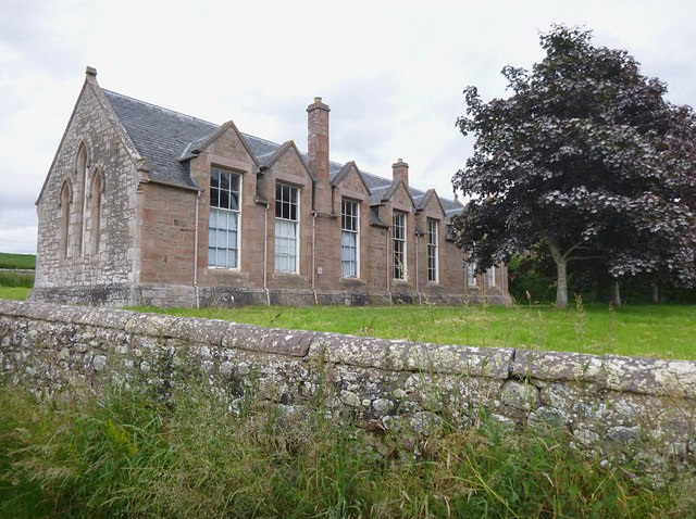 Former Killearnan School