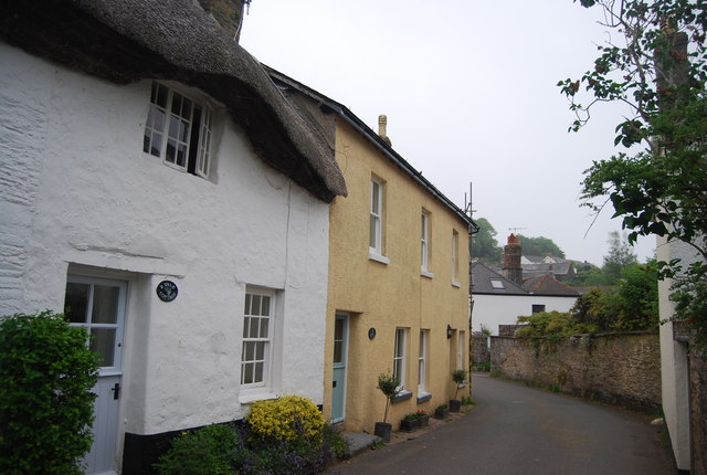 Vale Cottages