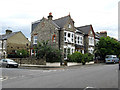 TQ3074 : Brixton:  House on Beechdale Road by Dr Neil Clifton